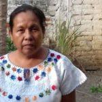 CNI-EZLN elige a María de Jesús Patricio como candidata presidencial para 2018