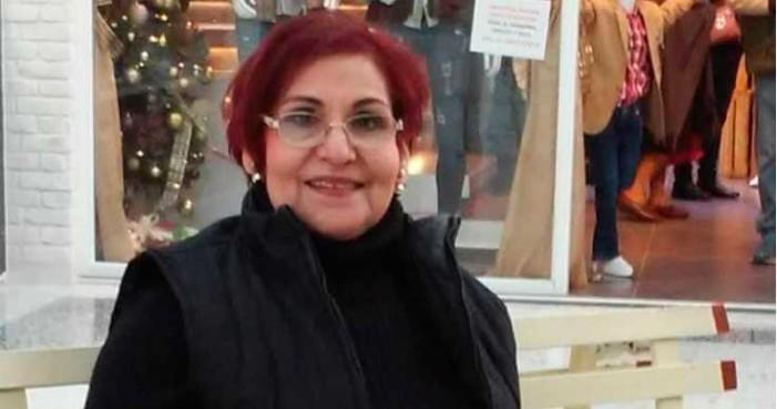 Comando armado asesinan a la activista Miriam Rodríguez