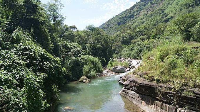Semarnat deja sin efecto permiso para hidroeléctrica en el río Zempoala