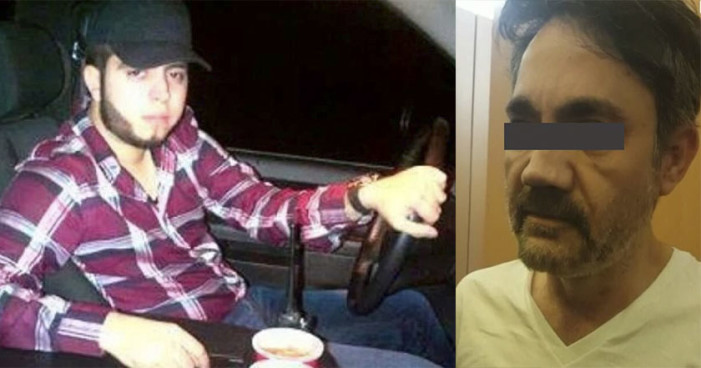 Entrevista al hijo de 'El Licenciado' y ahijado de 'El Chapo'