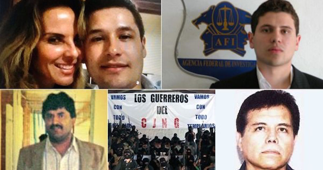 Cómo Perdió El Chapo Guzmán La Guerra Por El Control Del
