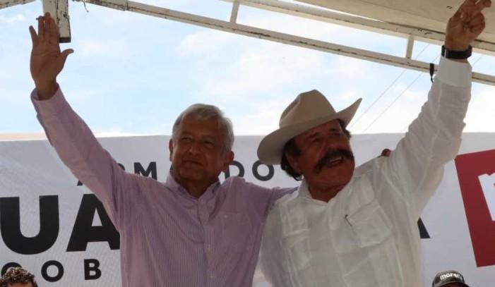 AMLO presentará 'pruebas del fraude que opera Peña en Edomex'