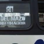 Con aumento de tarifa, cobraron transportistas del Edomex favores del PRI