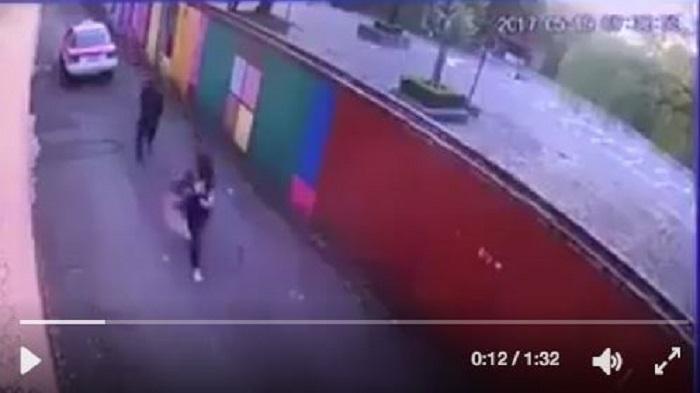 Identificaron al taxista que persiguió y asaltó a niña en Tlalpan