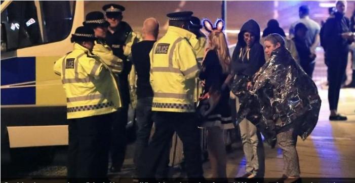 Estado Islámico se atribuye atentado en Manchester