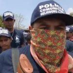 Ante el hartazgo, surge nuevo grupo de autodefensas en Guerrero (VIDEO)