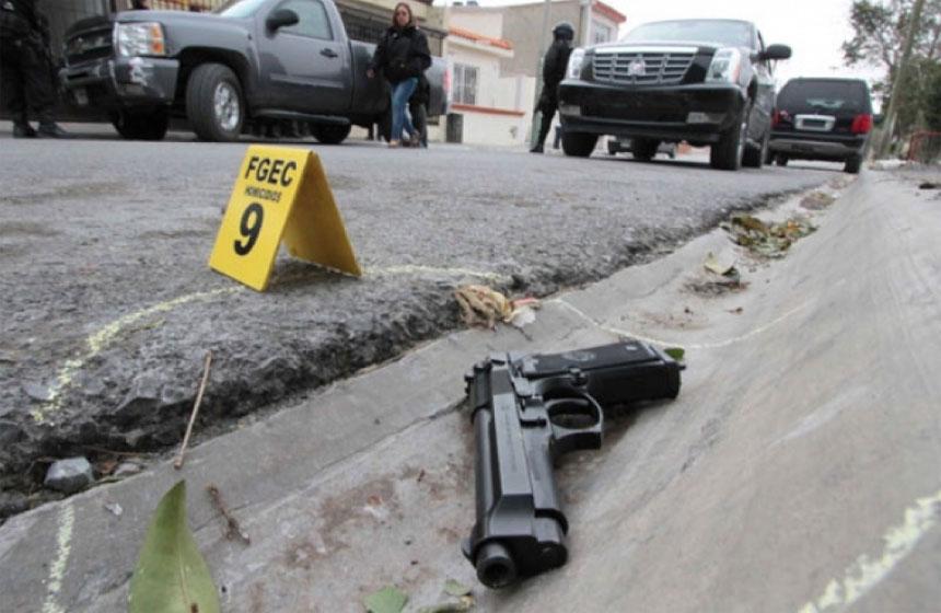 Cabeza de Vaca reconoce labor de Policía Estatal en Reynosa