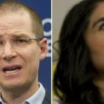 Anaya y Barrales ganan miles, pero no aportan ni un peso a sus partidos