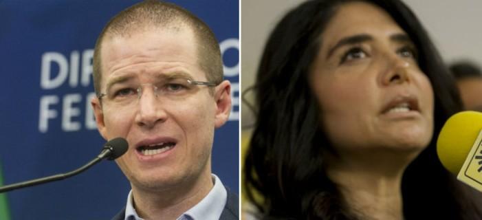 Morena, PT y PES rechazan llamado al frente del PRD-PAN
