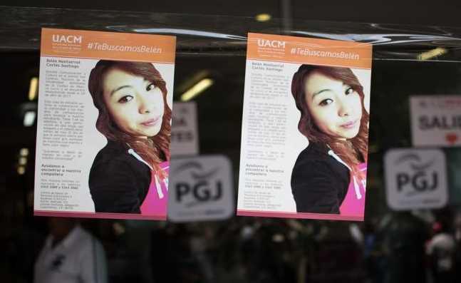Localizan a estudiante de la UACM desaparecida; 'no fue víctima de delito'