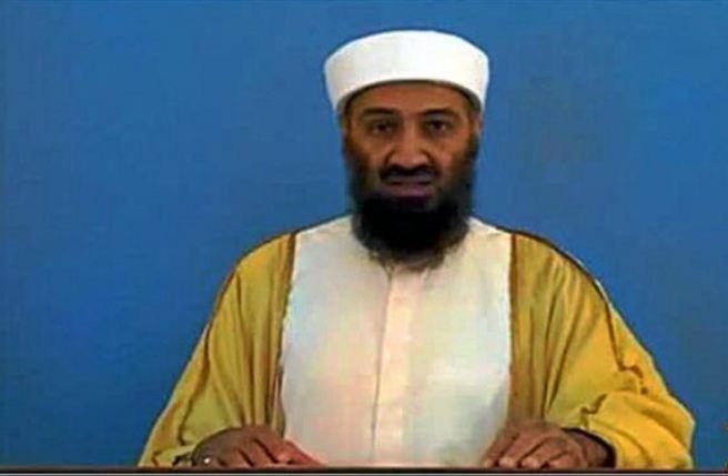 Revela la CIA archivos de captura de Bin Laden
