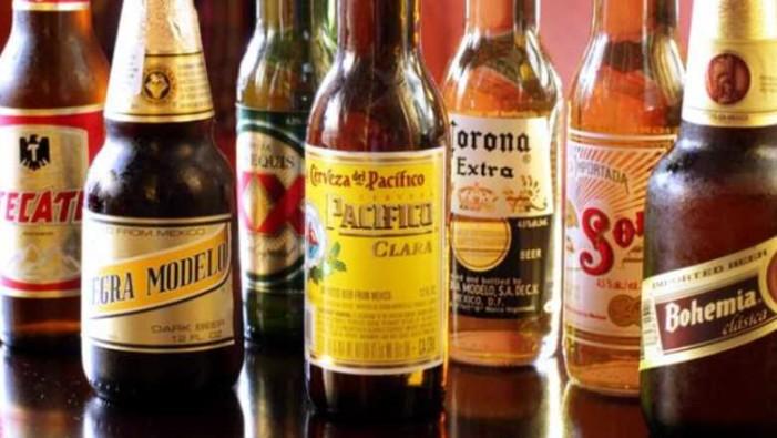 México cuarto productor de cerveza en el mundo; rebasa a Alemania