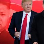 China condena a lanzamiento de Corea del Norte, le pide moderarse