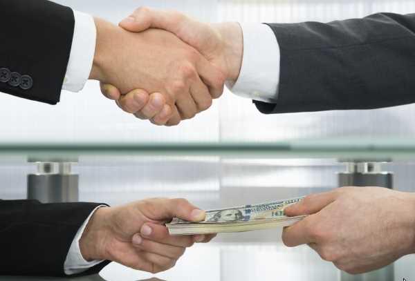 Corrupción y sobornos, prácticas comunes para hacer negocios en México