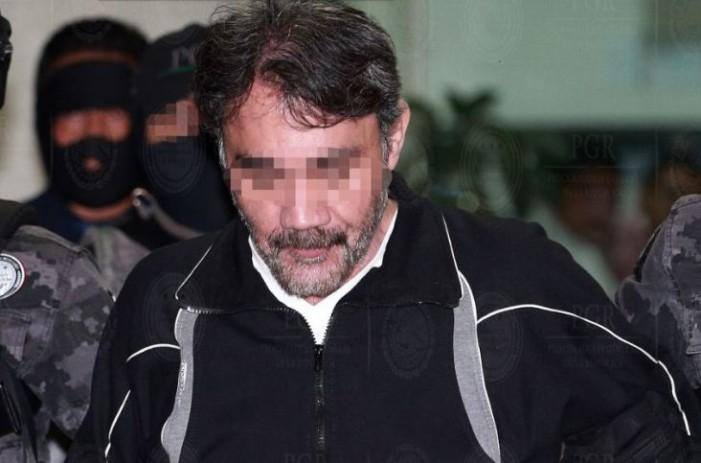 La DEA arresta a Álvaro López Núñez, hermano de 'El Licenciado'