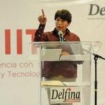 Morena pide medidas cautelares por campaña de desprestigio vía telefónica contra Delfina