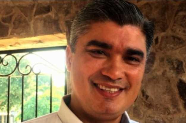 Asesinan al director del ISSSTE de Mazatlán, fue baleado esta mañana