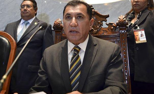 Asesinan a ex alcalde en Guerrero