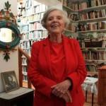 Elena Poniatowska recibirá Presea Sor Juana Inés de la Cruz