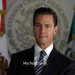 Peña cuadruplicó gasto en publicidad en 2016; gastó 8 mil 500 millones