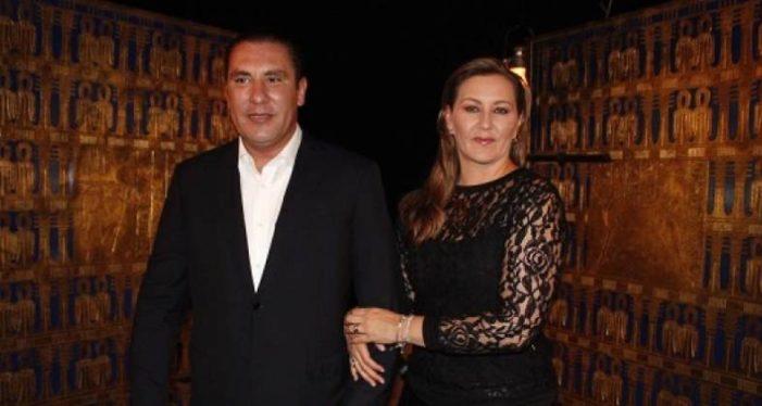 PAN anuncia a esposa de Moreno Valle como candidata al gobierno de Puebla