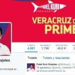 Aunque está prohibido, Fidel Kuri usa a 'Los Tiburones' para ganar alcaldía de Veracruz