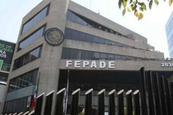 Investiga  Fepade 'narcodinero' en campañas