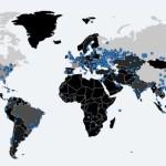Hackeo mundial afecta a 74 países, pide rescate para liberar equipos