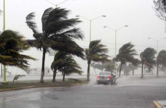 UNAM pronostica 14 huracanes en México para este año