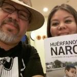 'Que nos maten a todos si es la condena por reportar este infierno': Javier Valdez