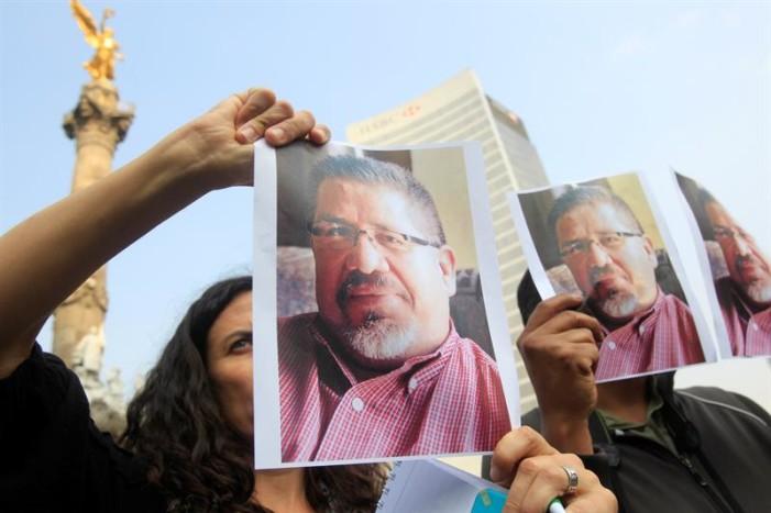 PGR ofrece hasta 1.5 mdp, quien denuncie a responsables de homicidios de periodistas