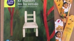 Publican el primer libro para niños sobre el caso Ayotzinapa