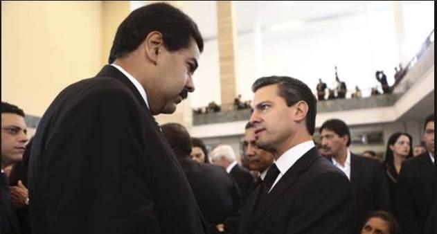 Fuerzas Armadas tienen en sus manos el futuro de Maduro y Venezuela: The Economist