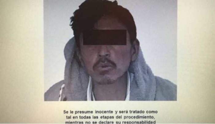 Detienen a responsables del ataque en la carretera México-Puebla
