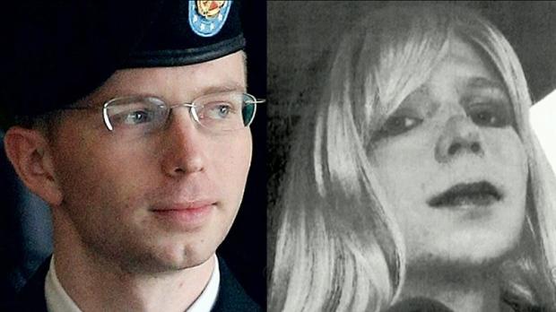 Manning sale de prisión, responsable de la mayor filtración de secretos de EU