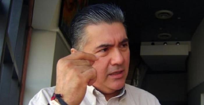 Alcalde priista de Chilpancingo pide licencia… estaba a punto de ser cesado