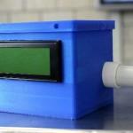 Politécnico creó dispositivo móvil para medir gasolina en expendios