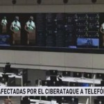 Polémico meme de WhatsApp se filtra en noticiero de España