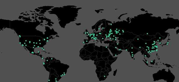 México es victima del ciberataque mundial y policía cibernética lo niega