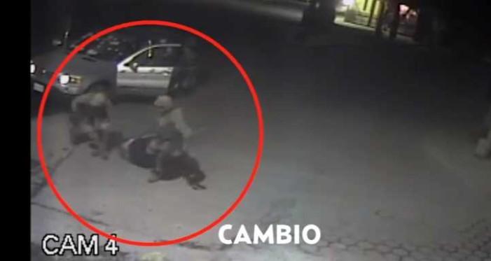 CNDH sabía del video de Palmarito y tiene otros