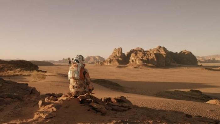 NASA: 5 terribles muertes que un astronauta sufriría en Marte
