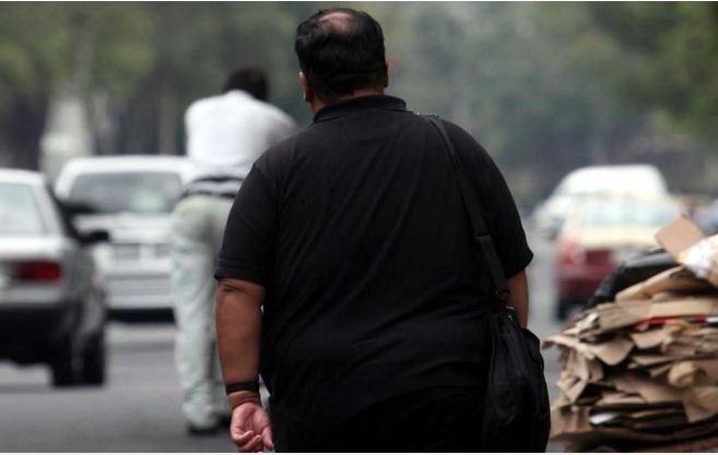 México el segundo país con más obesidad en el mundo