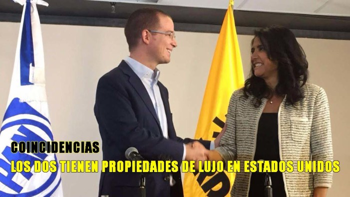 Se deslindan líderes del PRD de Barrales tras anuncio del 'pacto con el PAN'
