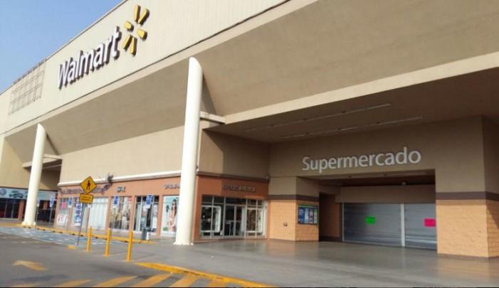 Walmart aumentó sus ventas por apoyo a damnificados