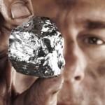 Producción de plata mexicana, cae por primera vez en 13 años