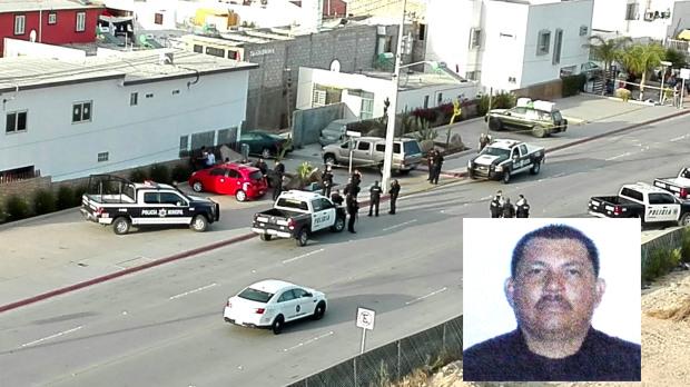 Ataques a policías en Baja California por corrupción y drogas