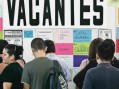 48% de los desempleados son egresados de la universidad