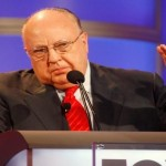 Falleció el fundador de Fox News
