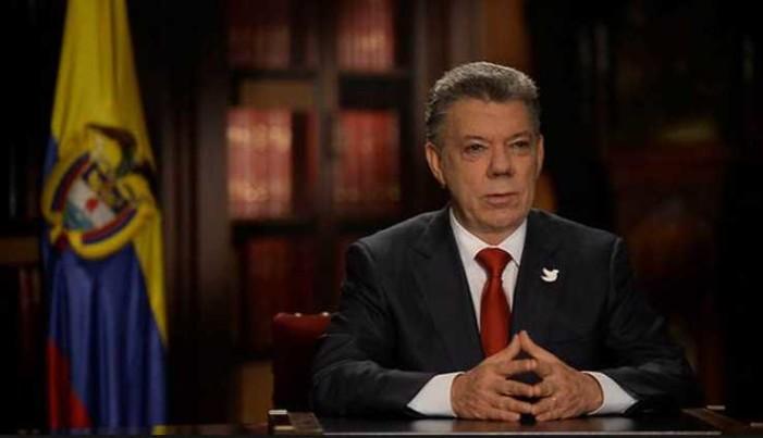 Santos alerta que narcos mexicanos buscan sabotear la sustitución de cultivos ílicitos