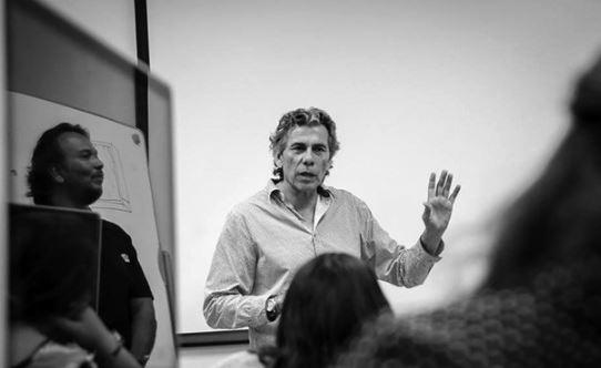 Murió Sergio Haro, periodista y editor del semanario 'Zeta'